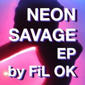 Neon Savage EP
