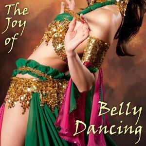 The Joy of Belly Dancing