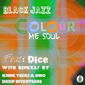 Colour Me Soul