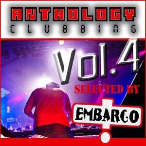 Anthology Clubbing 2011 Vol.4