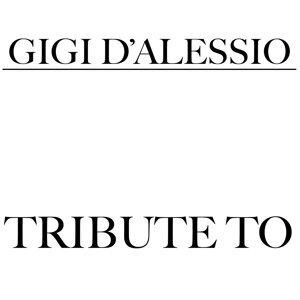 Tributo a Gigi D'Alessio