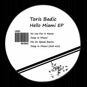 Hello Miami EP