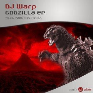 Godzilla - EP