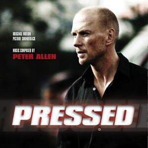 Pressed (Original Motion Picture Soundtrack)