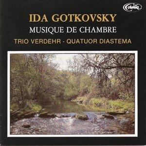 Ida Gotkovsky