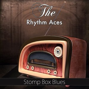 Stomp Box Blues - Original Recording