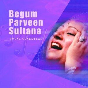 Classical Vocal: Begum Parveen Sultana - Live At Savai Gandharva Festival, Pune