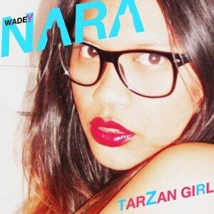 Tarzan Girl