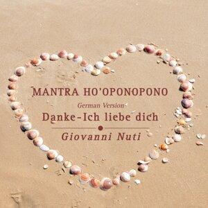 Mantra Ho'oponopono - Danke, Ich liebe dich - German Version