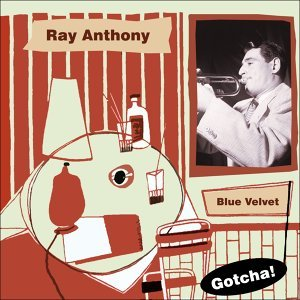 Blue Velvet - Lounge Serie