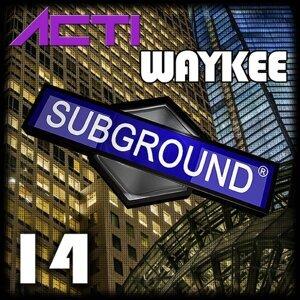 Waykee