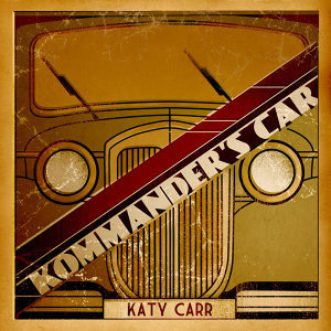 Kommander's Car (Ep)