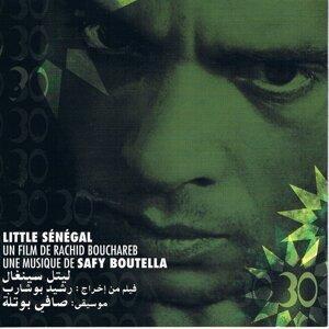 Little Sénégal (Original Motion Picture Soundtrack)