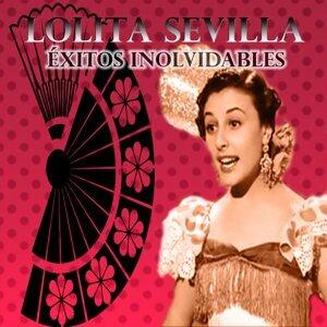 Lolita Sevilla - Éxitos Inolvidables