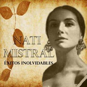 Nati Mistral - Éxitos Inolvidables