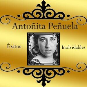 Antoñita Peñuela - Éxitos Inolvidables