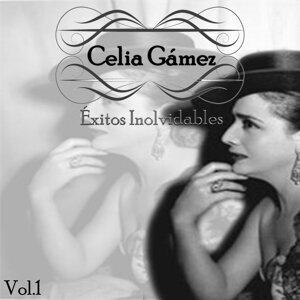 Celia Gámez - Éxitos Inolvidables, Vol. 1