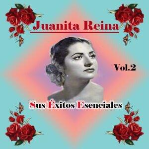 Juanita Reina - Sus Éxitos Esenciales, Vol. 2