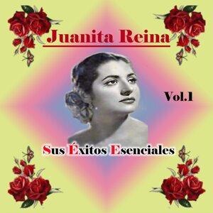Juanita Reina - Sus Éxitos Esenciales, Vol. 1