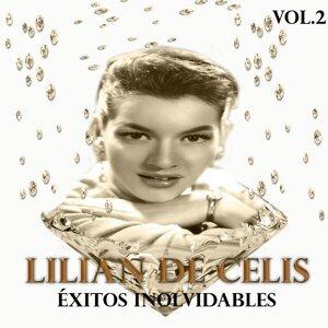 Lilián de Celis - Éxitos Inolvidables, Vol. 2
