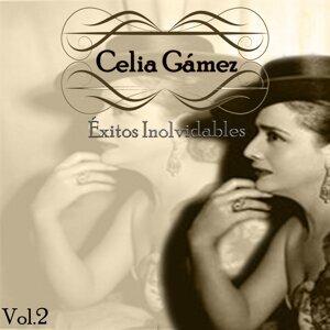 Celia Gámez - Éxitos Inolvidables, Vol. 2