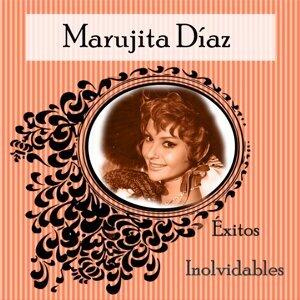 Marujita Díaz - Éxitos Inolvidables