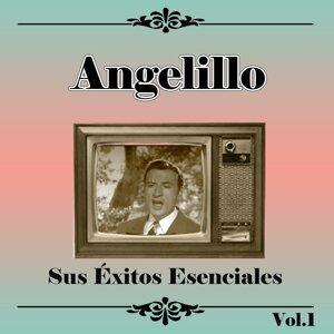 Angelillo - Sus Éxitos Esenciales, Vol. 1