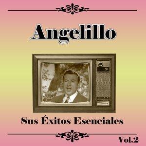 Angelillo - Sus Éxitos Esenciales, Vol. 2