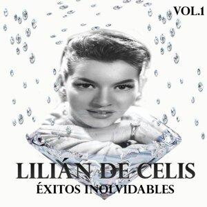 Lilián de Celis - Éxitos Inolvidables, Vol. 1
