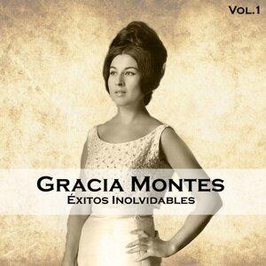 Gracia Montes - Éxitos Inolvidables, Vol. 1