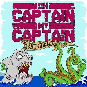 Last Chance EP
