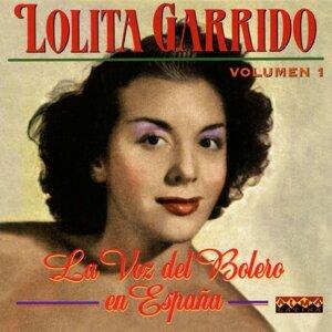 La Voz Del Bolero En España, Vol. 1