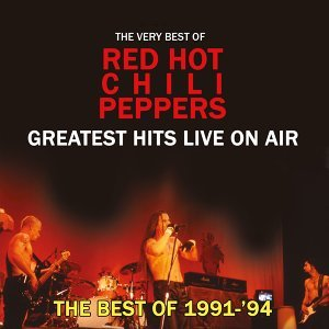 Greatest Hits Live on Air