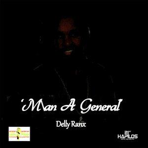 Man a General - Single