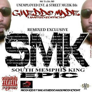 SMK (South Memphis King) Epic [Remix]