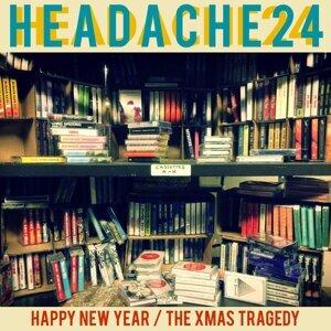 Happy New Year / The Xmas Tragedy