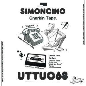 Gherkin Tape