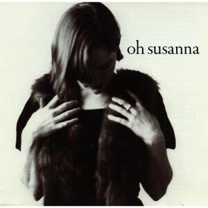 Oh Susanna EP