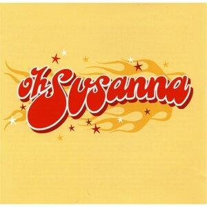 Oh Susanna