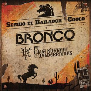Medley: Sergio el Bailador / Coolo - Primera Fila