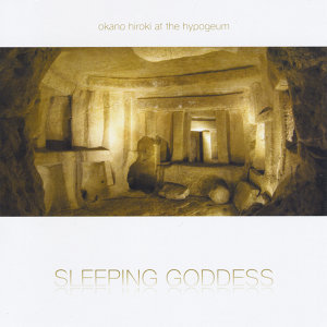 Sleeping Goddess (At the Hypogeum)
