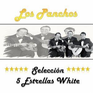 Los Panchos, Selección 5 Estrellas White