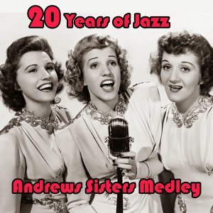 20 Years of Jazz Medley:Sing Sing Sing / In the Mood / Chattanooga Choo Choo / Boogie Woogie Bugle Boy / Begin the Beguine / Rhum and Coca Cola / Rhumboogie / Sabre Dance / Beer Barrel Polka / Three Little Sisters / Tico Tico / Bei Mir Bist Du Schön / Tux