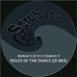 Rules of the Dance - Jd Mix