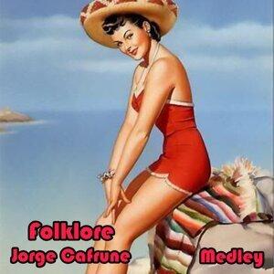 Folklore Medley: Zamba de un Cantor / La Olvidada / Zamba de Abril / Cuando Nada Te Debía / La Caspi Corral / Tata Juancho / Voy Andando / Volvamos Pa' Catamarca / Zamba Correntina / El Cieguito / La Atardecida / India Madre