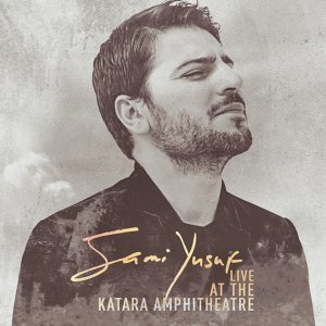 Live at the Katara Amphitheatre