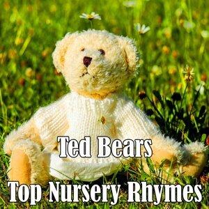 Ted Bears Top Nursery Rhymes