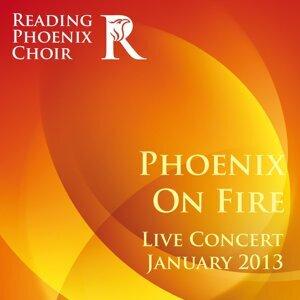 Phoenix On Fire - Live