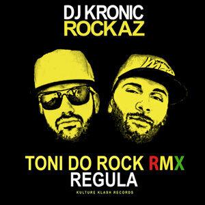 Toni Do Rock Remix