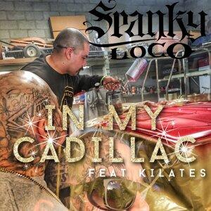 In My Cadillac (feat. Kilates)